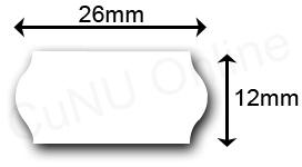 Wellenrandetiketten Meto, contact